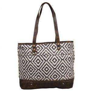 Myra Bag Essence Tote S-2058